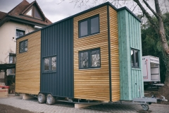 Tiny House Modell 009
