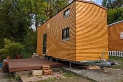 Tiny House Modell 003