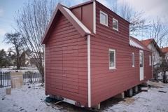 Tiny House Modell 006