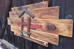 Tiny House Rheinau Logo